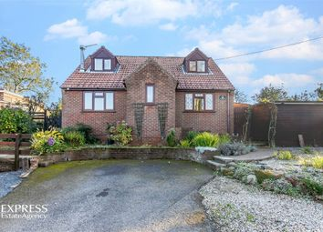 Thumbnail 3 bed detached bungalow for sale in Cowton Lane, Reighton, Filey, North Yorkshire