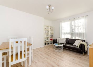 Thumbnail 3 bed flat to rent in Bardsley House, Greenwich