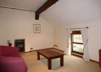 Thumbnail 1 bed flat to rent in Cobbs Lane, Hough, Crewe