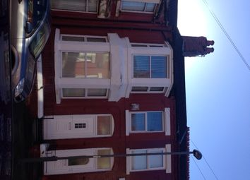 Thumbnail 1 bed flat to rent in Oban Road, Liverpool