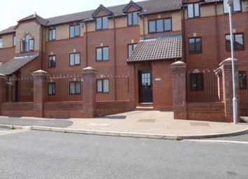 Thumbnail 2 bed flat to rent in Welland Road, Wilmslow