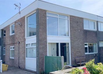 Thumbnail 1 bed flat for sale in Heath Road, Wall Park, Brixham