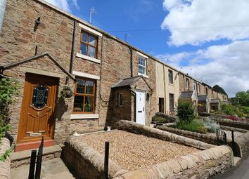 Thumbnail 2 bed cottage for sale in Whalley Road, Sabden, Clitheroe, Lancashire