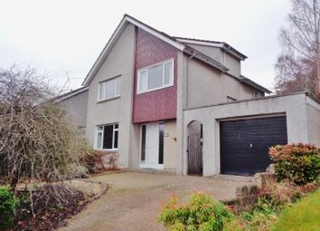 Thumbnail 5 bedroom detached house for sale in Scotstarvit View, Cupar