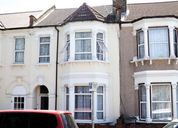 Thumbnail 3 bedroom terraced house for sale in Hathaway Road, Croydon