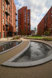 Thumbnail 3 bed flat to rent in Alto, Sillavan Way, Salford