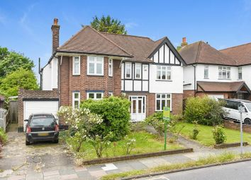 4 bed detached house for sale in Upperton Road, Sidcup DA14
