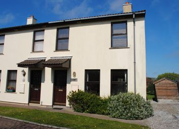 Thumbnail 3 bed semi-detached house to rent in Magher Chirrym, Port Erin