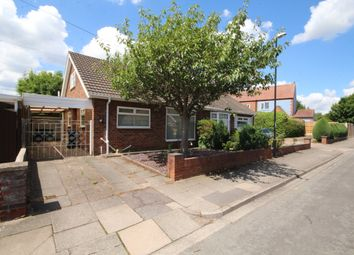 Thumbnail 2 bed semi-detached bungalow for sale in Rowcroft Road, Coventry