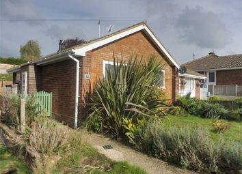 Thumbnail 2 bed semi-detached bungalow for sale in Woodrow Chase, Herne, Herne Bay, Kent