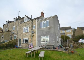 Thumbnail 3 bed semi-detached house for sale in Lower Kitesnest Lane, Whiteshill, Stroud, Gloucestershire