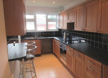 Thumbnail 2 bed maisonette to rent in Furze Road, Southampton
