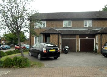 3 bed semi-detached house for sale in Abbeyfields Close, London NW10