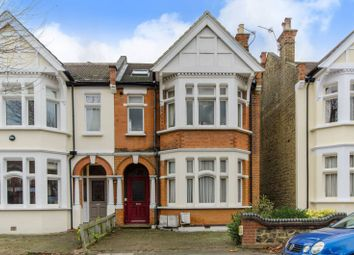 Thumbnail 2 bed flat to rent in Grovelands Road, Palmers Green