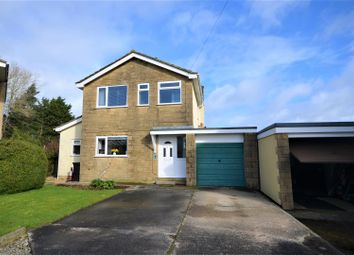 Thumbnail 3 bed detached house for sale in Cale Close, Stalbridge, Sturminster Newton