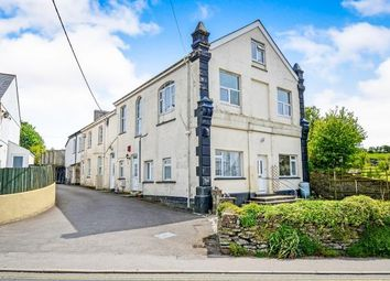 Thumbnail 2 bed flat for sale in Fraddon, St. Columb, Cornwall