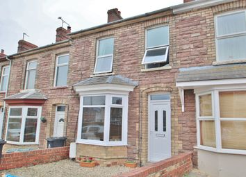 Thumbnail 3 bed terraced house for sale in Mount Pleasant, Lydney