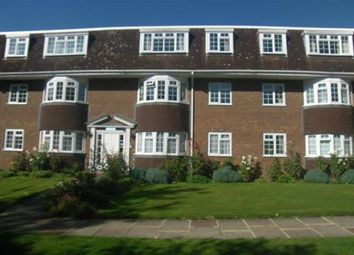 Thumbnail 2 bedroom flat to rent in Buckingham Close, Hornchurch