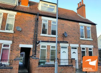 Thumbnail 3 bed terraced house to rent in Hope Street, Mansfield