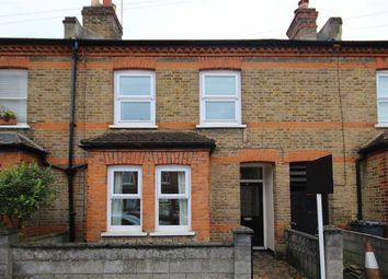 Thumbnail 3 bed property for sale in Mill Plat Avenue, Isleworth