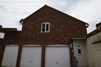 Thumbnail 1 bedroom flat to rent in 35 Hill Street, Poole