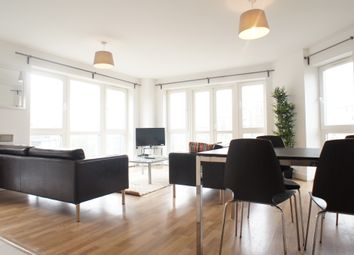 Thumbnail 1 bed flat to rent in Harry Zeital Way, Clapton
