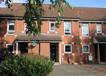 Thumbnail 2 bed terraced house for sale in Romany Road, Norwich