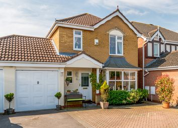 4 bed detached house for sale in Churchill Way, Shefford SG17