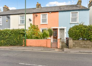 Thumbnail Terraced house for sale in Bognor Road, Chichester