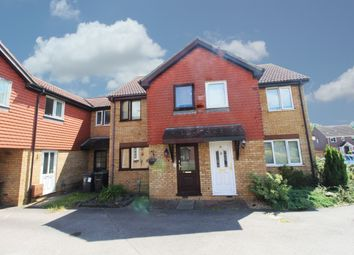 Thumbnail 3 bed end terrace house for sale in Harrold Priory, Bedford