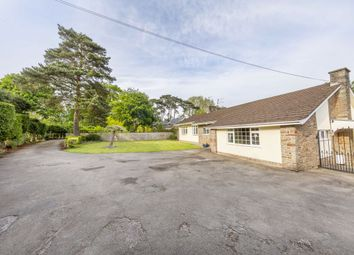 Thumbnail 4 bed bungalow for sale in Begbrook Park, Frenchay, Bristol