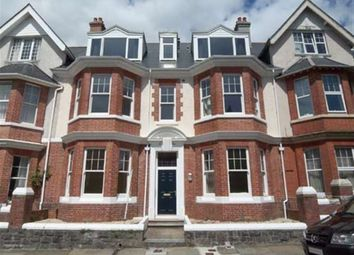 Thumbnail 2 bed maisonette to rent in Thornhill Road, Plymouth