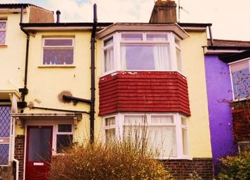 Thumbnail 6 bed terraced house to rent in Baden Road, Brighton, East Sussex