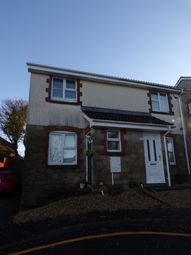 2 bed semi-detached house to rent in Heol Waun Wen, Rhos Las, Llangyfelach, Swansea SA6