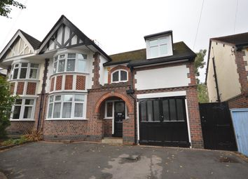 Thumbnail 4 bed semi-detached house to rent in Bankart Avenue, Leicester