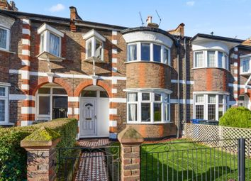 Thumbnail 3 bed terraced house for sale in Dordrecht Road, London