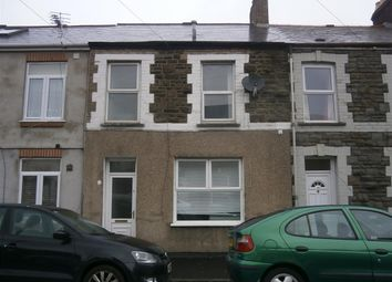 Thumbnail 2 bed terraced house to rent in Diamond Street, Roath, Cardiff