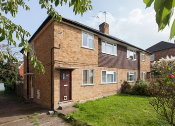 Thumbnail 2 bed maisonette for sale in Violet Lane, Croydon