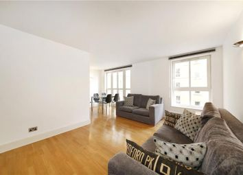 Thumbnail 1 bedroom flat to rent in Aldgate Triangle, Aldgate East, London