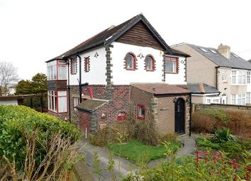 Thumbnail 4 bedroom detached house for sale in Duchy Drive, Heaton, Bradford