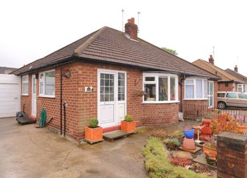 Thumbnail 2 bed bungalow for sale in Auburn Road, Denton, Manchester