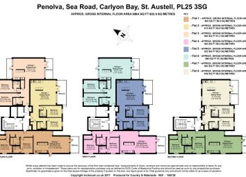 Sea Road, Carlyon Bay, St. Austell PL25