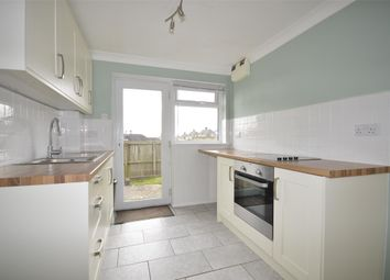 Thumbnail Terraced house to rent in Shepherds Croft, Stroud