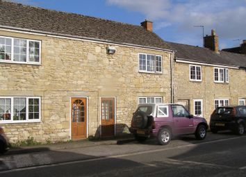 Thumbnail 2 bedroom terraced house to rent in Mill Street, Eynsham, Witney
