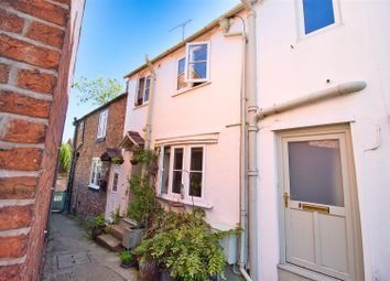 Thumbnail Cottage for sale in The Village, Great Barrow, Chester