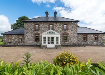 Thumbnail 4 bed detached house for sale in Exceptional Value On Offer Westgrove Lodge, Ballinrooey, Dring, Longford
