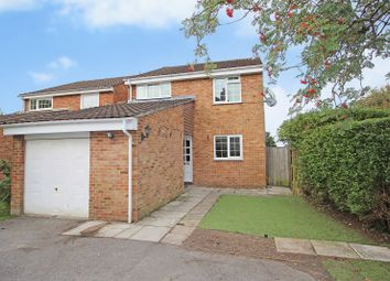 Thumbnail 4 bed detached house to rent in Shepherds Mead, Dilton Marsh, Westbury, Wiltshire
