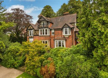 Thumbnail 9 bed flat for sale in Linden Park Road, Tunbridge Wells, Kent