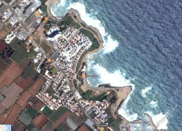 Thumbnail Land for sale in Agia Triada, Famagusta, Cyprus