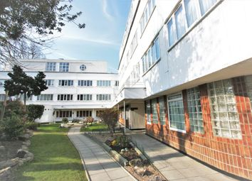 Thumbnail 2 bed flat to rent in Highfield Court, Highfield Road, Golders Green